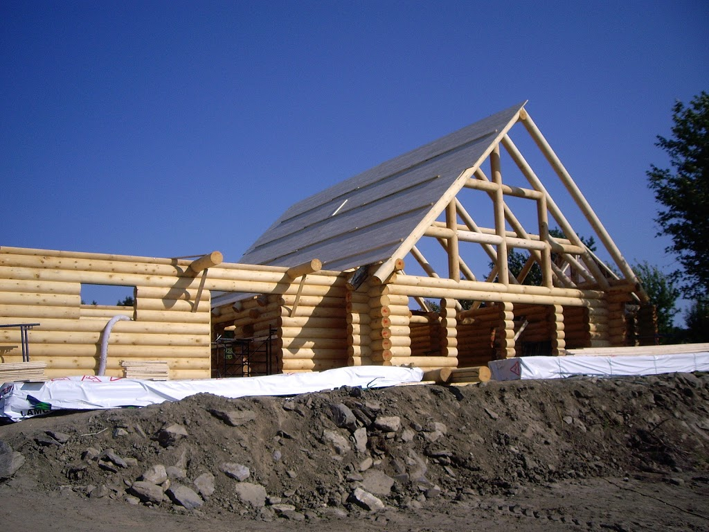 VERCORS CONSTRUCTION INC. | point of interest | 459 Rue Churchill, Granby, QC J2G 6Y3, Canada | 4507757191 OR +1 450-775-7191