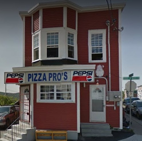 Pizza Pros | meal delivery | 15 Prince of Wales St, St. Johns, NL A1C 4M8, Canada | 7097381717 OR +1 709-738-1717