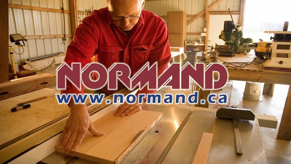 Normand : Machinerie, outillage et fournitures pour le travail d | store | 4297 Autoroute des Laurentides, Laval, QC H7L 5W5, Canada | 4506882112 OR +1 450-688-2112