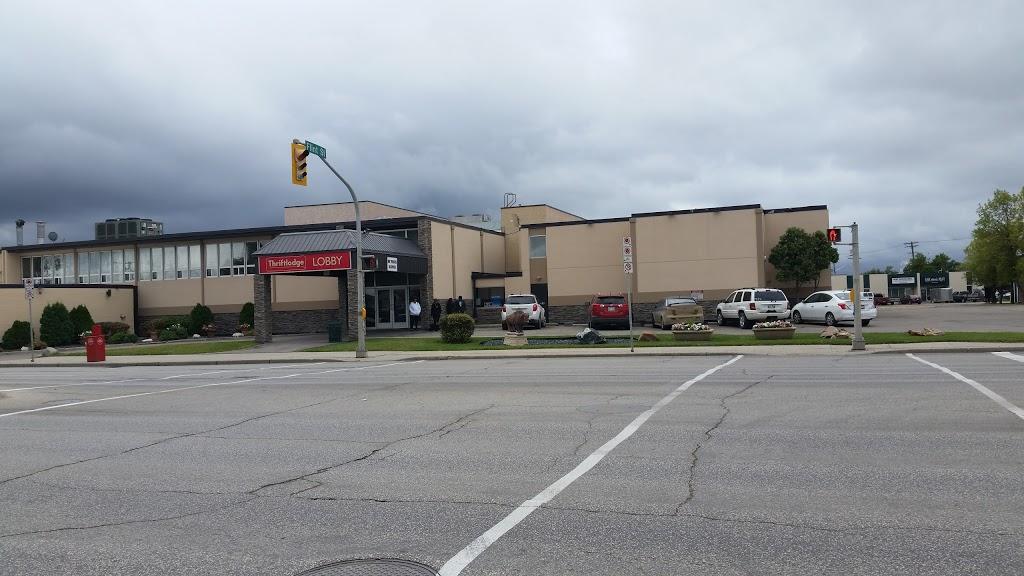 Canadiana Motor Inn | lodging | 1400 Rte 57, Winnipeg, MB R3E 2W9, Canada | 2047863471 OR +1 204-786-3471