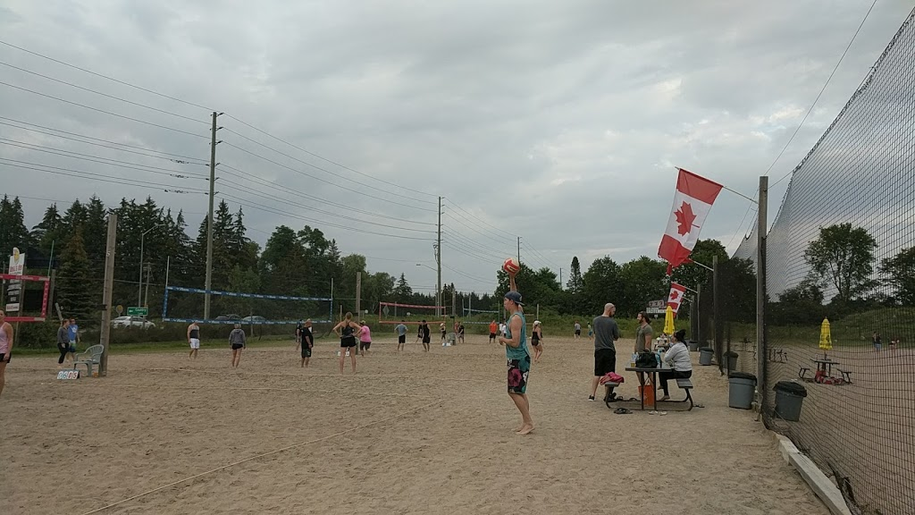 Devils Den Golf & Beach Volleyball Centre | point of interest | 745 Winchester Rd W, Whitby, ON L1M 1V5, Canada | 9056556579 OR +1 905-655-6579