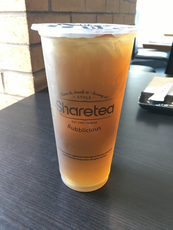 Sharetea | cafe | 88 Dundas St E, Toronto, ON M5B 1C9, Canada | 6477489355 OR +1 647-748-9355