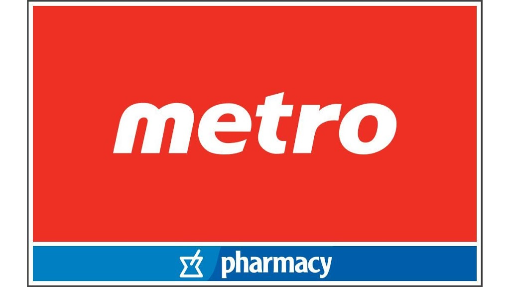 Metro Pharmacy | health | 751 Upper James St, Hamilton, ON L9C 3A1, Canada | 9055757755 OR +1 905-575-7755