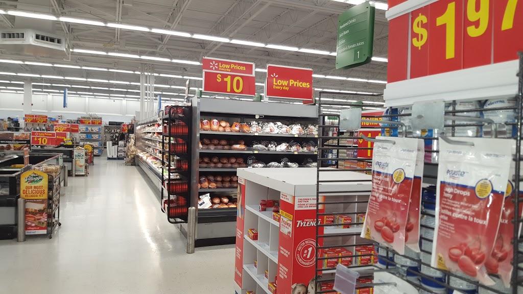 Walmart Brampton North East Supercentre | department store | 5085 Mayfield Rd, Brampton, ON L6R 3S9, Canada | 9057935478 OR +1 905-793-5478