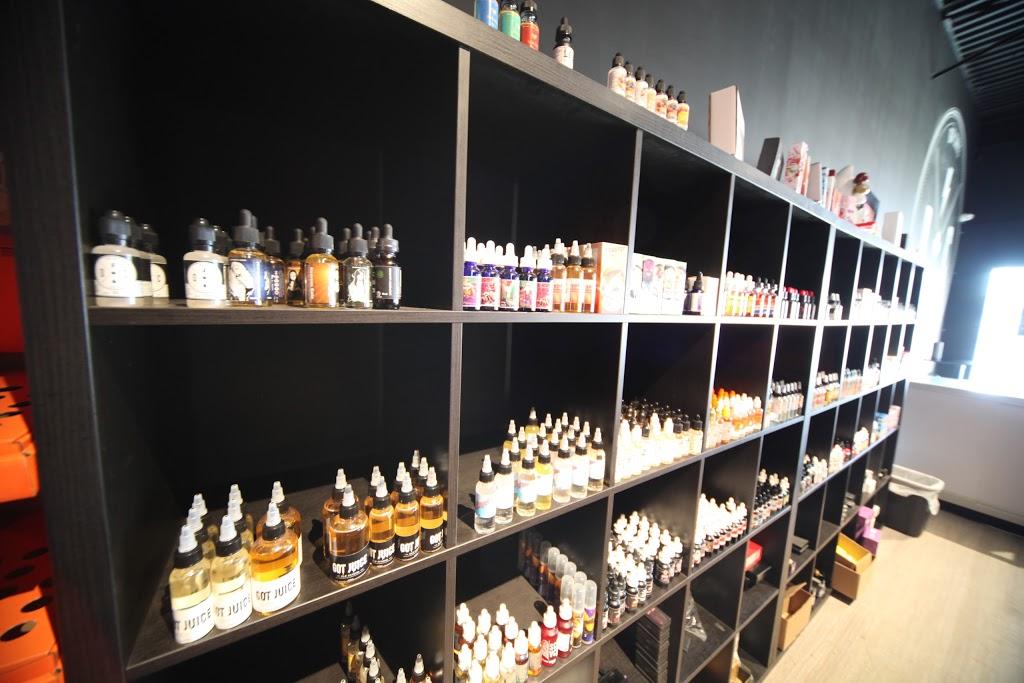 Drip Crate Vape Shop - Store | 10 - 14220 Yellowhead Trail Northwest