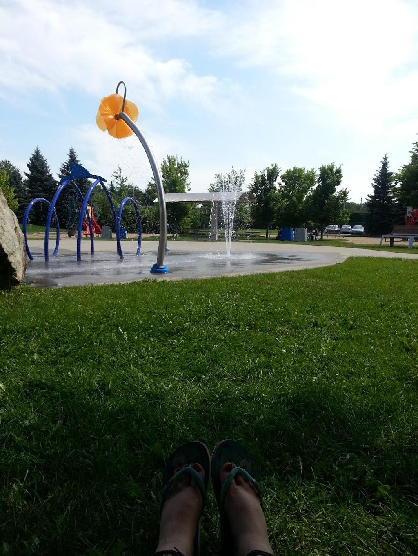 Parc Félix-Leclerc | park | 1084 Rue Gilles Vigneault, Blainville, QC J7C 2X7, Canada