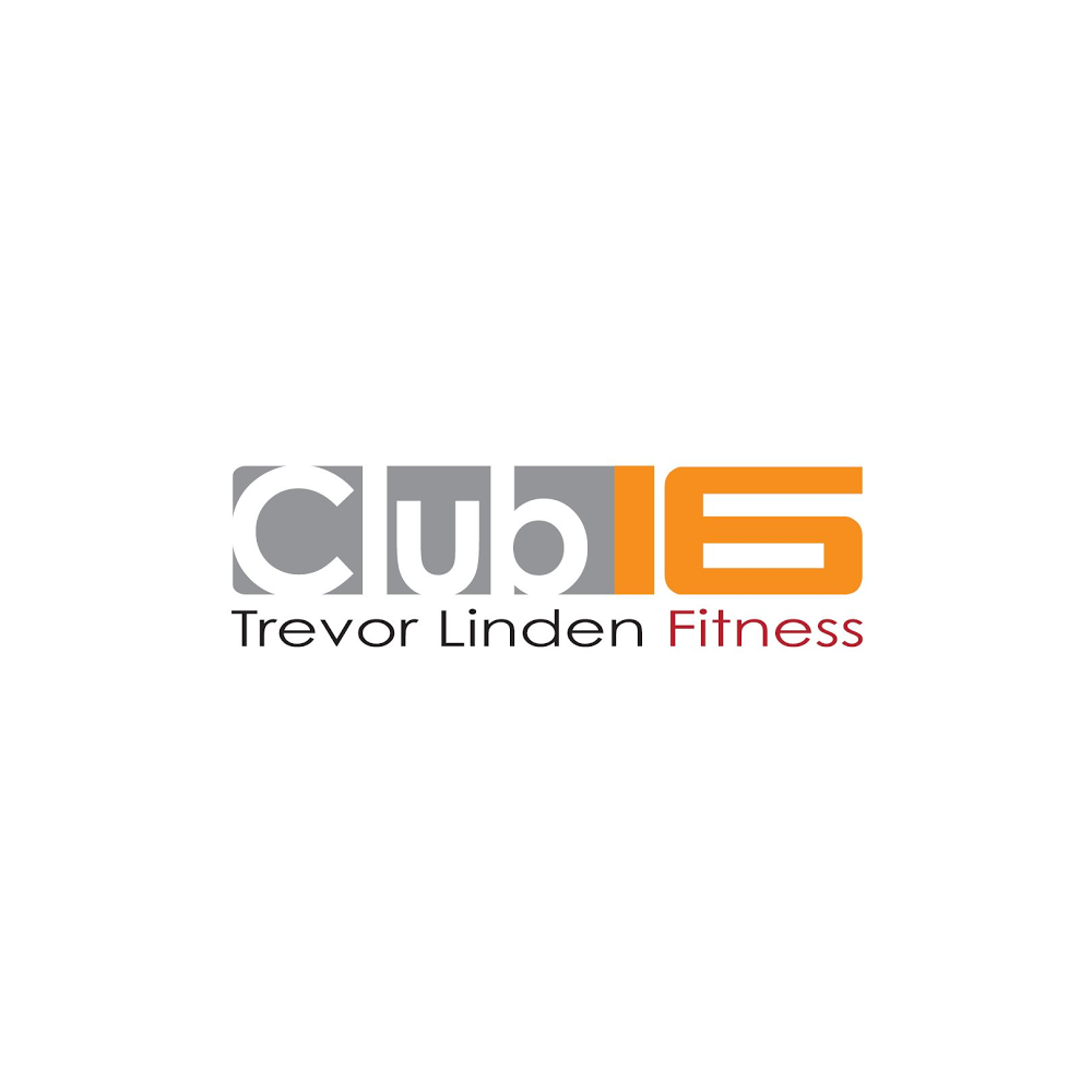 Club16 Trevor Linden Fitness Maple Ridge | gym | 22420 Dewdney Trunk Rd #101, Maple Ridge, BC V2X 3J5, Canada | 6043802016 OR +1 604-380-2016