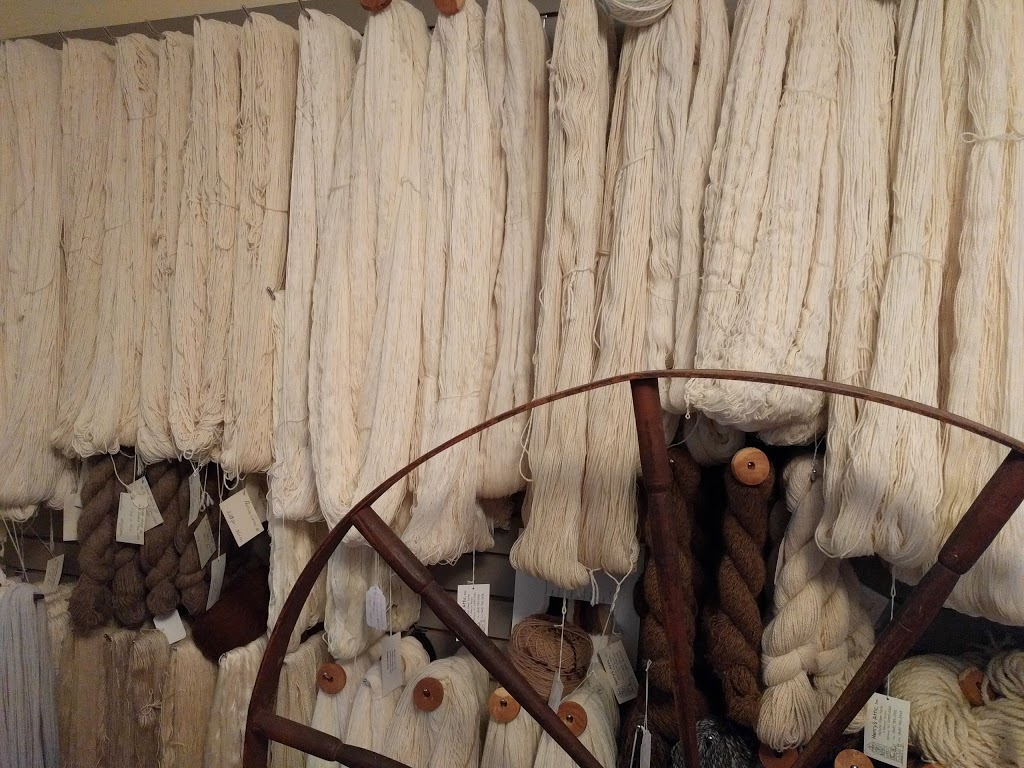 Chocolate River Yarns & Fibres | store | 6466 NS-332, Upper LaHave, NS B4V 7B4, Canada | 9025142315 OR +1 902-514-2315