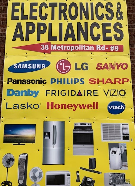 Srl Corp | electronics store | 38 Metropolitan Rd UNIT #9, Scarborough, ON M1R 2T6, Canada | 4166423880 OR +1 416-642-3880