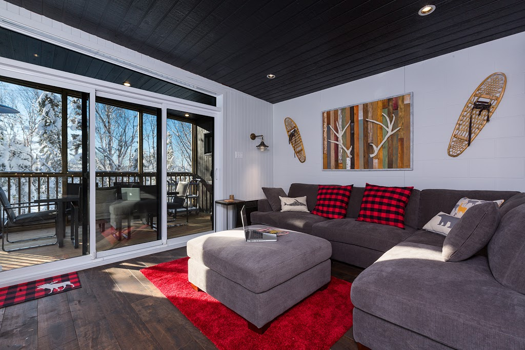 Villa Érika du Domaine Charlevoix | lodging | 5 Rue du Parc, Baie-Saint-Paul, QC G3Z 0L1, Canada | 4182614007 OR +1 418-261-4007