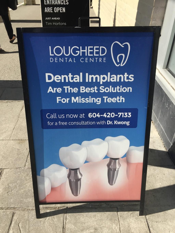 Lougheed Dental Centre | dentist | 402-9855 Austin Rd, Burnaby, BC V3J 1N4, Canada | 6044207133 OR +1 604-420-7133