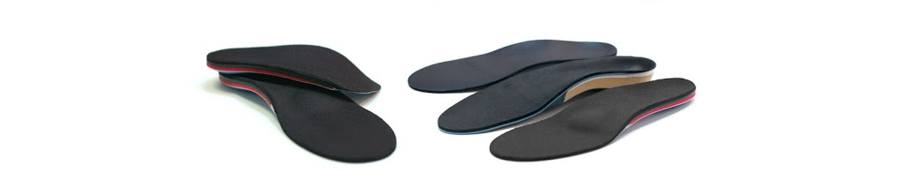 Mobility Plus Custom Orthotics | health | 589 Argus Rd, Oakville, ON L6J 3J4, Canada | 2894300284 OR +1 289-430-0284