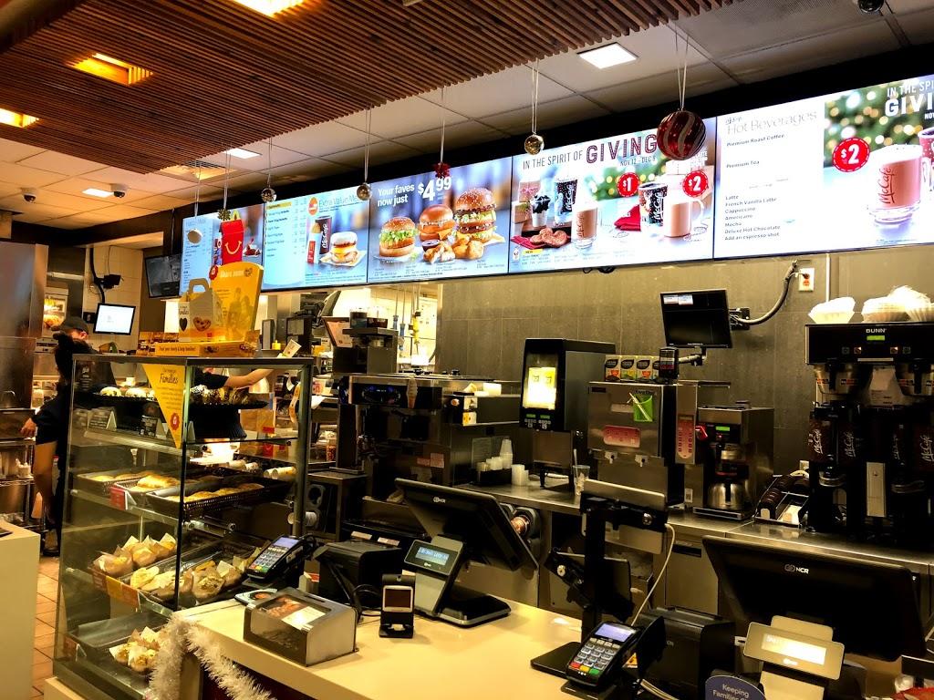 McDonalds   cafe   73 King George Rd, Brantford, ON N3R 5K2, Canada   5197567350 OR +1 519-756-7350