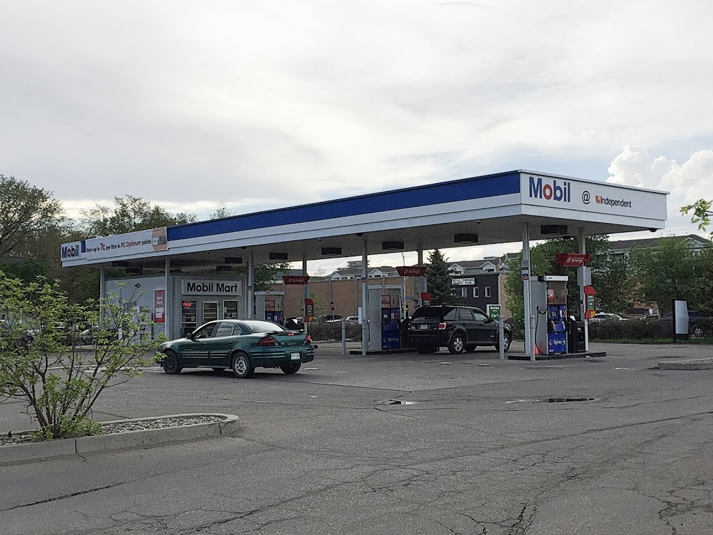 Mobil   gas station   1361 Broadway Ave, Regina, SK S4P 1E5, Canada   3065690255 OR +1 306-569-0255