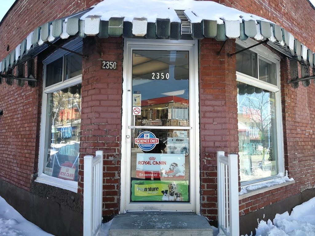 Boutique Pour Animaux Yvon Lewis   pet store   2350 Rue des Ormeaux, Montréal, QC H1L 4X3, Canada   5143510032 OR +1 514-351-0032