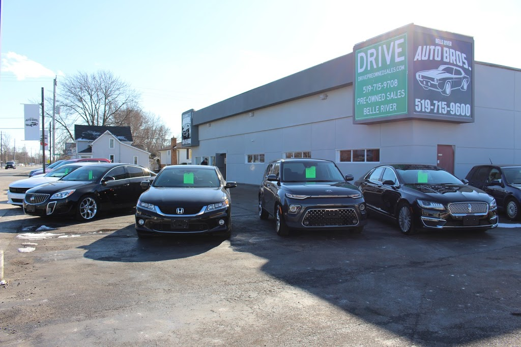 Belle River Auto Centre | car dealer | 1881 County Rd 42, Belle River, ON N0R 1A0, Canada | 5197281844 OR +1 519-728-1844