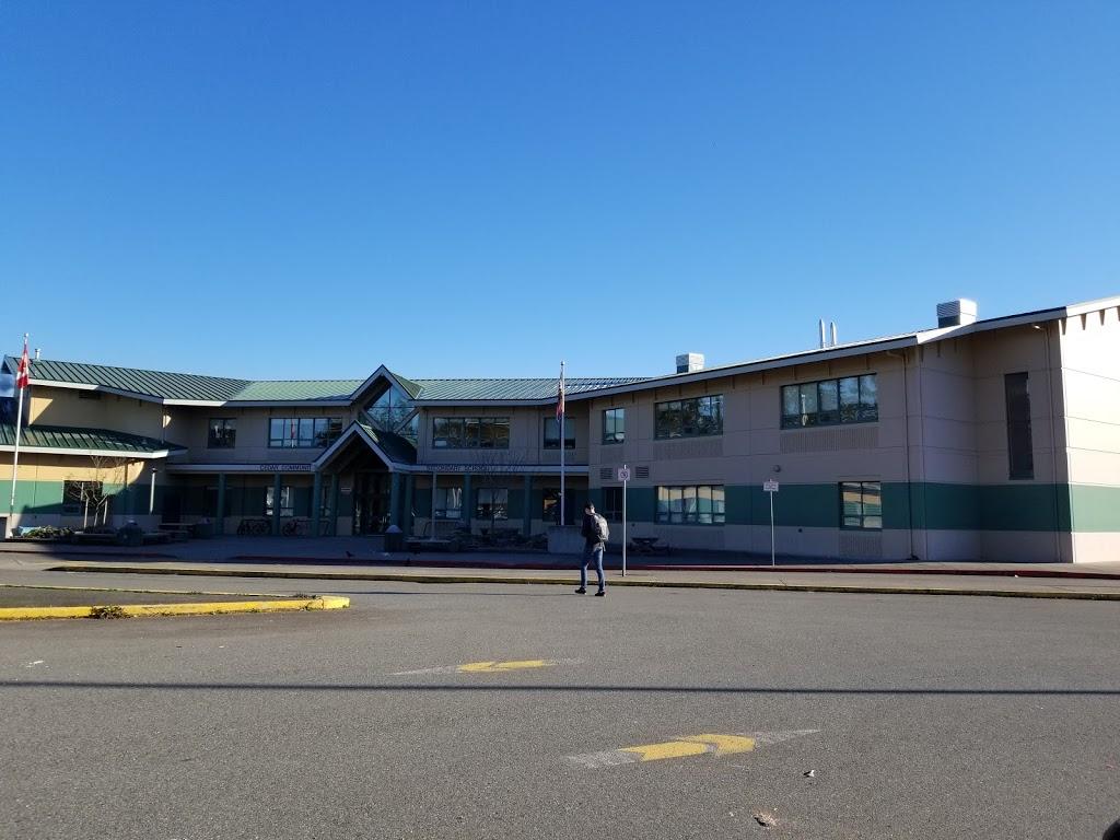 Cedar Community Secondary School | school | 1640 MacMillan Rd, Nanaimo, BC V9X 1L9, Canada | 2507222414 OR +1 250-722-2414