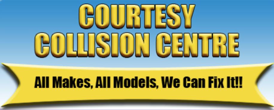 Courtesy Collision Centre | car repair | 528 Broad St, Regina, SK S4R 1X8, Canada | 3065225800 OR +1 306-522-5800