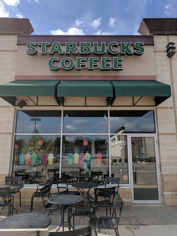 Starbucks | cafe | 1180 Taylor Avenue, Unit 2 Grant Park Festival, Winnipeg, MB R3M 3Z4, Canada | 2044536207 OR +1 204-453-6207