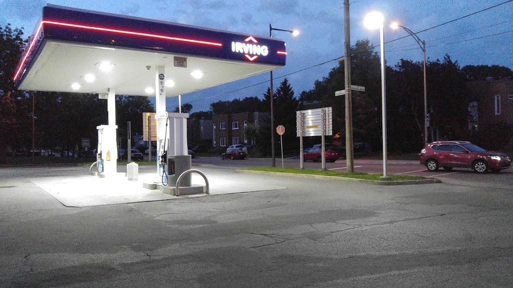 Irving Oil | gas station | 2800 Avenue Champfleury, Québec, QC G1J 5J4, Canada | 4186637886 OR +1 418-663-7886