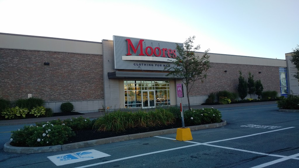 Moores Clothing for Men   clothing store   87 Gale Terrace, Dartmouth, NS B3B 0C4, Canada   9024656163 OR +1 902-465-6163