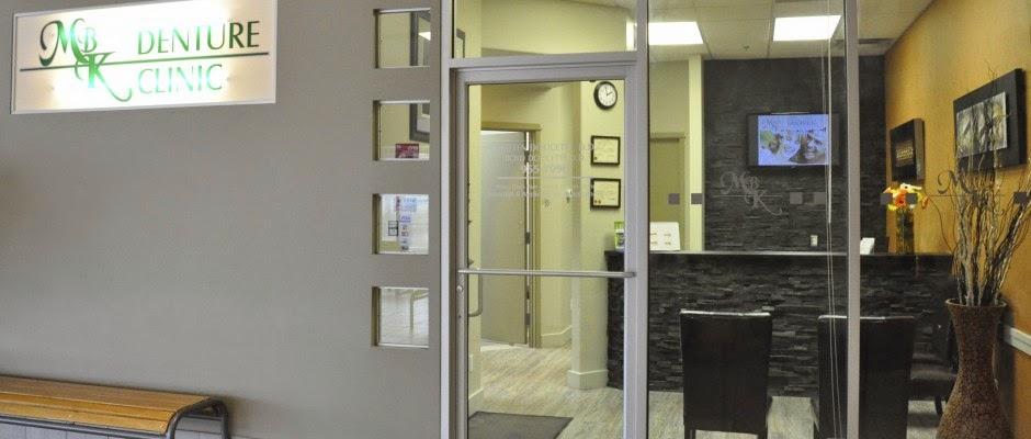 MBK Denture Clinic   health   134 Primrose Dr #48b, Saskatoon, SK S7K 3V5, Canada   3069557090 OR +1 306-955-7090
