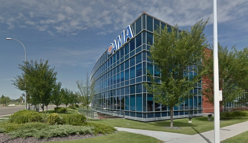 AMA - Alberta Motor Association | insurance agency | 11220 109 St NW, Edmonton, AB T5G 2T6, Canada | 7804305555 OR +1 780-430-5555