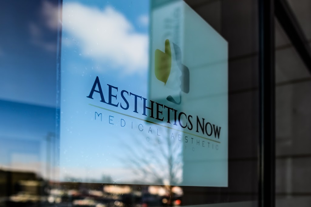 Aesthetics Now Vaughan - Dr. Monique Mazzuca | doctor | 2904 Hwy 7 Unit 104 A, Vaughan, ON L4K 0K4, Canada | 9056056745 OR +1 905-605-6745