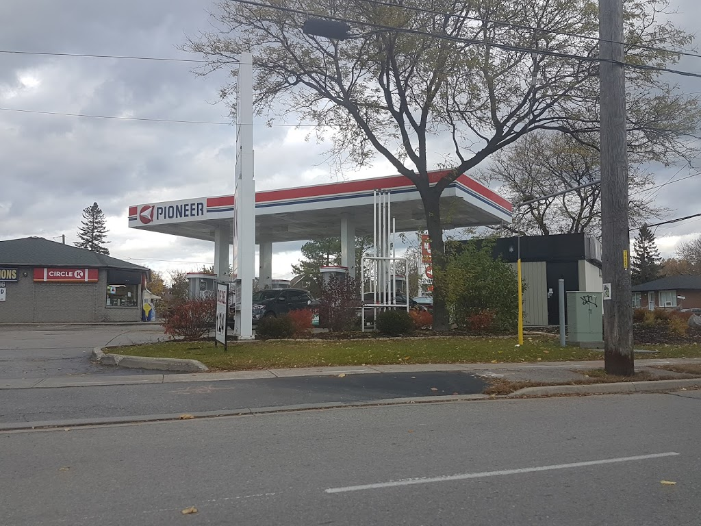 Pioneer | gas station | 258 Park Rd S, Oshawa, ON L1J 4L9, Canada | 9054348129 OR +1 905-434-8129