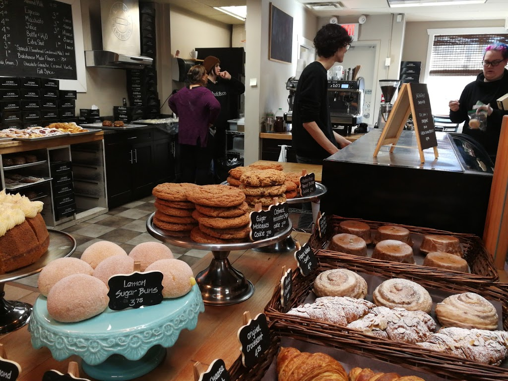 Duft and Co Bakehouse | bakery | 103, 2636 Montrose Avenue, Abbotsford, BC V2S 3T6, Canada | 6047442443 OR +1 604-744-2443