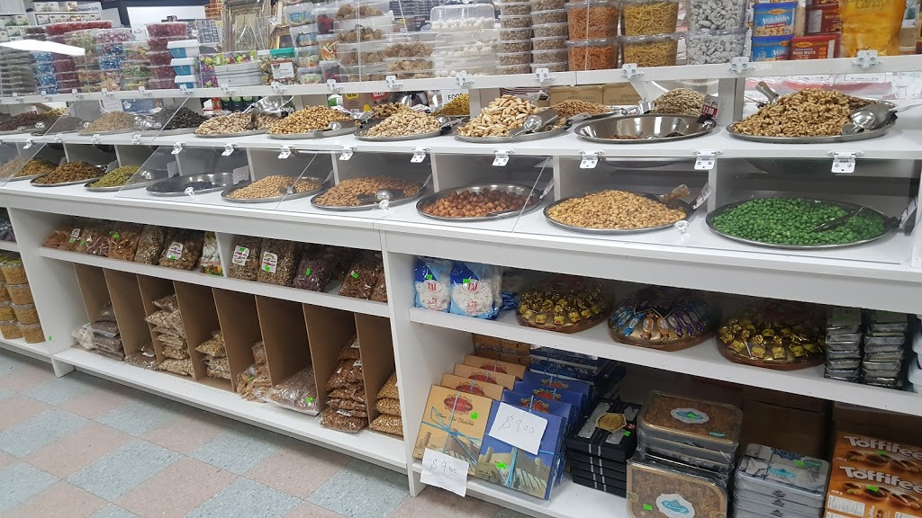 Herat Bazaar | bakery | 565 Markham Rd, Scarborough, ON M1H 2A3, Canada | 4164398700 OR +1 416-439-8700