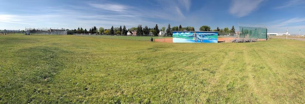 Airways Park | park | Prince Rupert, Edmonton, AB T5G, Canada