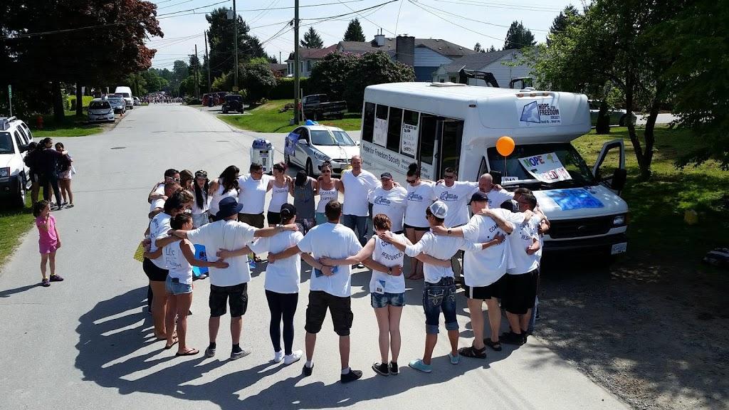 Hope for Freedom Lodge | health | 25402 Hilland Ave, Maple Ridge, BC V4R 1G3, Canada | 6043803665 OR +1 604-380-3665