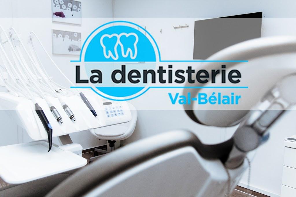 The Val-Belair dentistry | dentist | 1011 Boulevard Pie-XI N, Québec, QC G3K 1L2, Canada | 4188453368 OR +1 418-845-3368