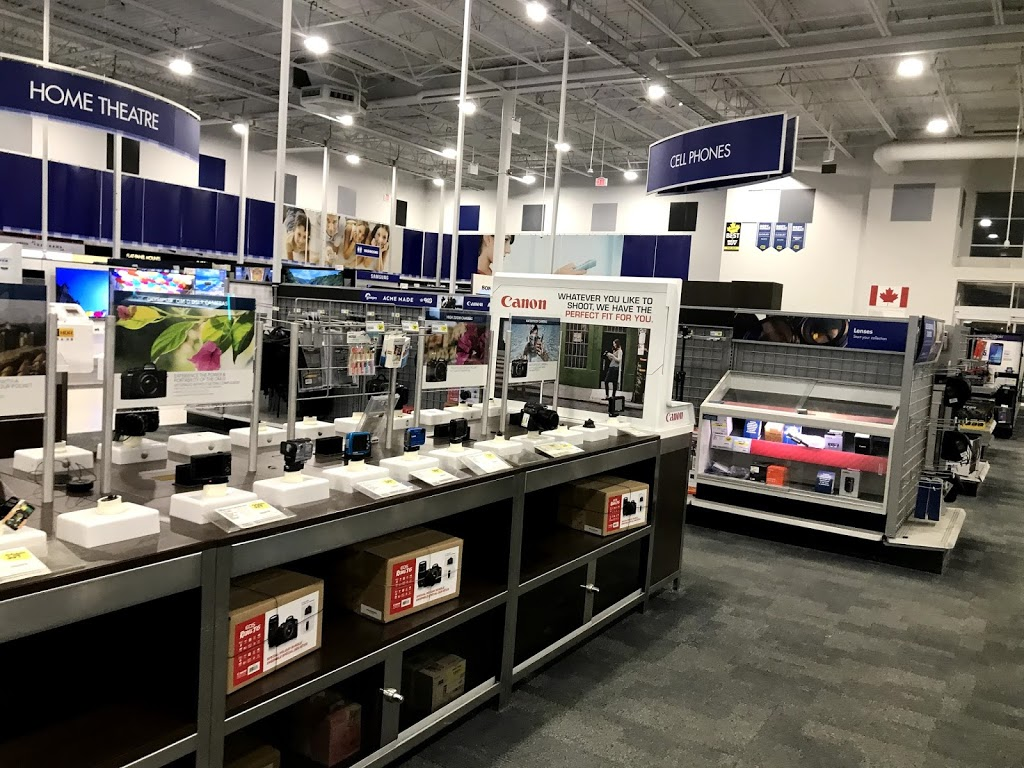 Best Buy | electronics store | 1099 Marcus Dr, Greater Sudbury, ON P3B 4K6, Canada | 7056640070 OR +1 705-664-0070