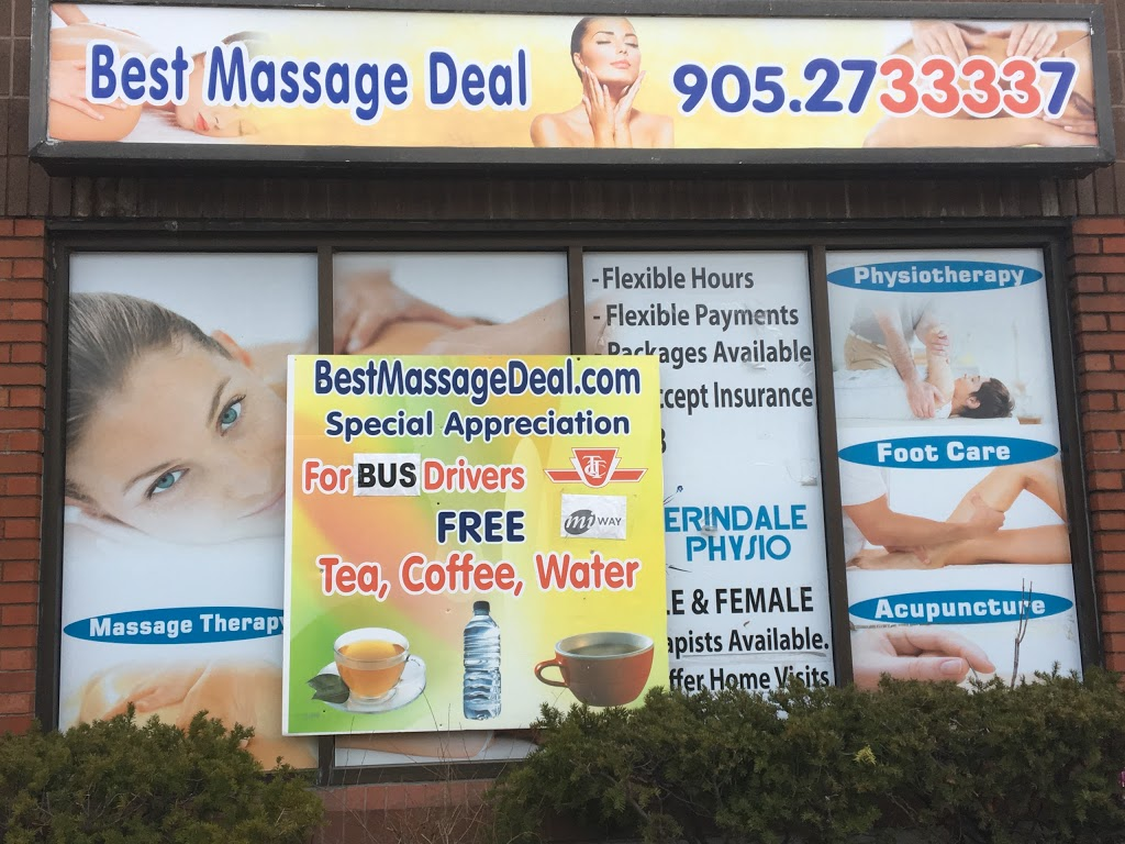 Best Massage Deal | health | Mississauga, ON L5K 2R8, Canada | 9052733337 OR +1 905-273-3337