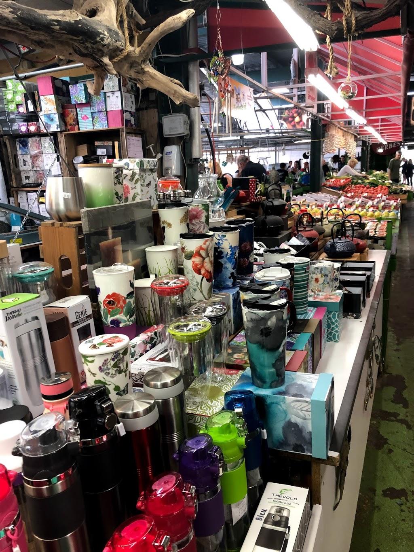 Gardeners Market | store | 1200 Chemin de Saint-Jean, La Prairie, QC J5R 2L7, Canada | 4504440160 OR +1 450-444-0160