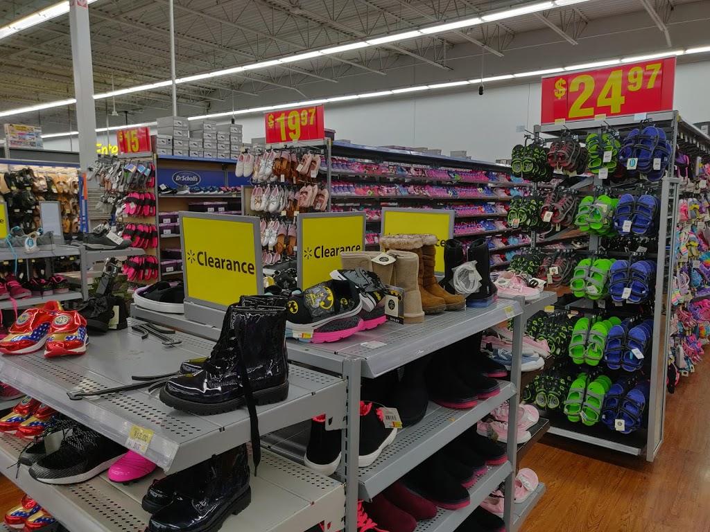Walmart Hamilton Upper James Supercentre | department store | 675 Upper James St, Hamilton, ON L9C 2Z5, Canada | 9053896333 OR +1 905-389-6333