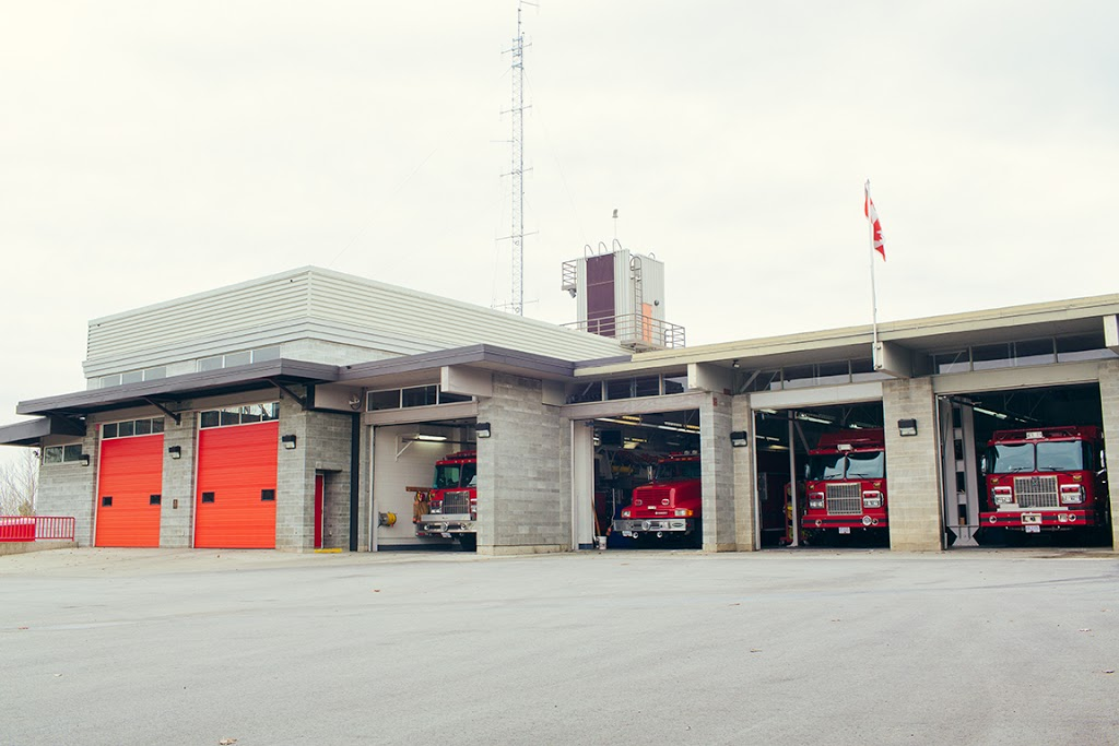 Saanich Fire Department - Fire Hall #1 | fire station | 760 Vernon Ave, Victoria, BC V8X 2W6, Canada | 2504755500 OR +1 250-475-5500