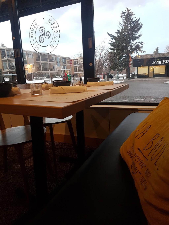 Suzette Britannia Bistro   restaurant   829 49 Ave SW, Calgary, AB T2S 1G8, Canada   4037193343 OR +1 403-719-3343