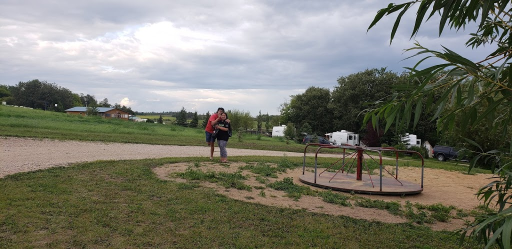 Botchys Campground And RV Park Ltd   campground   Leask, SK S0J 1M0, Canada   3064662324 OR +1 306-466-2324