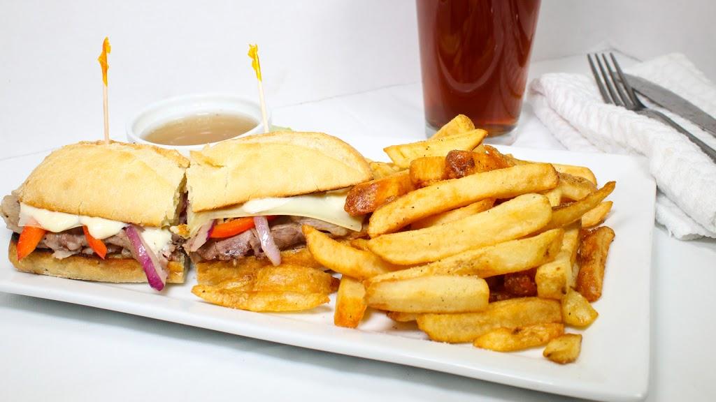 StrykerZ Kitchen and Bar | restaurant | 120 Ottawa St N, Kitchener, ON N2H 3K5, Canada | 5192084888 OR +1 519-208-4888