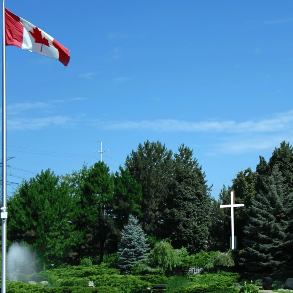 Holy Cross Catholic Cemetery & Funeral Home | cemetery | 8361 Yonge St, Thornhill, ON L3T 2C7, Canada | 9058897467 OR +1 905-889-7467