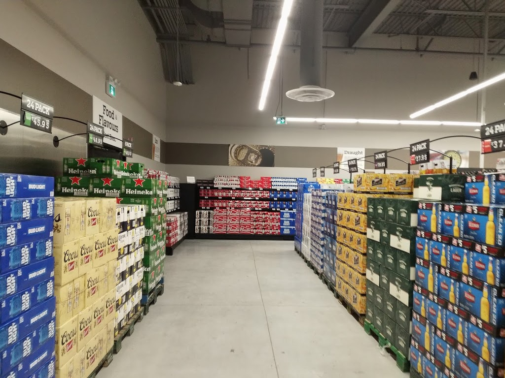 The Beer Store | 18401 Yonge St, East Gwillimbury, ON L9N