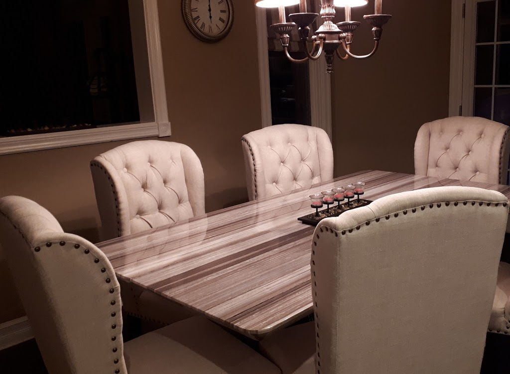 Candace & Basil | furniture store | 565 Otto Rd, Mississauga, ON L5T 2Y7, Canada | 9058676600 OR +1 905-867-6600
