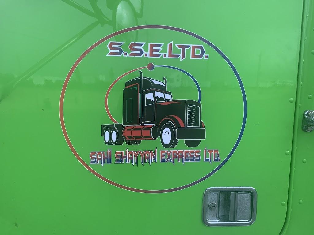 Sahi shayyan express ltd | moving company | 167 Elmbank Trail, Kitchener, ON N2R 0H2, Canada | 4165091854 OR +1 416-509-1854