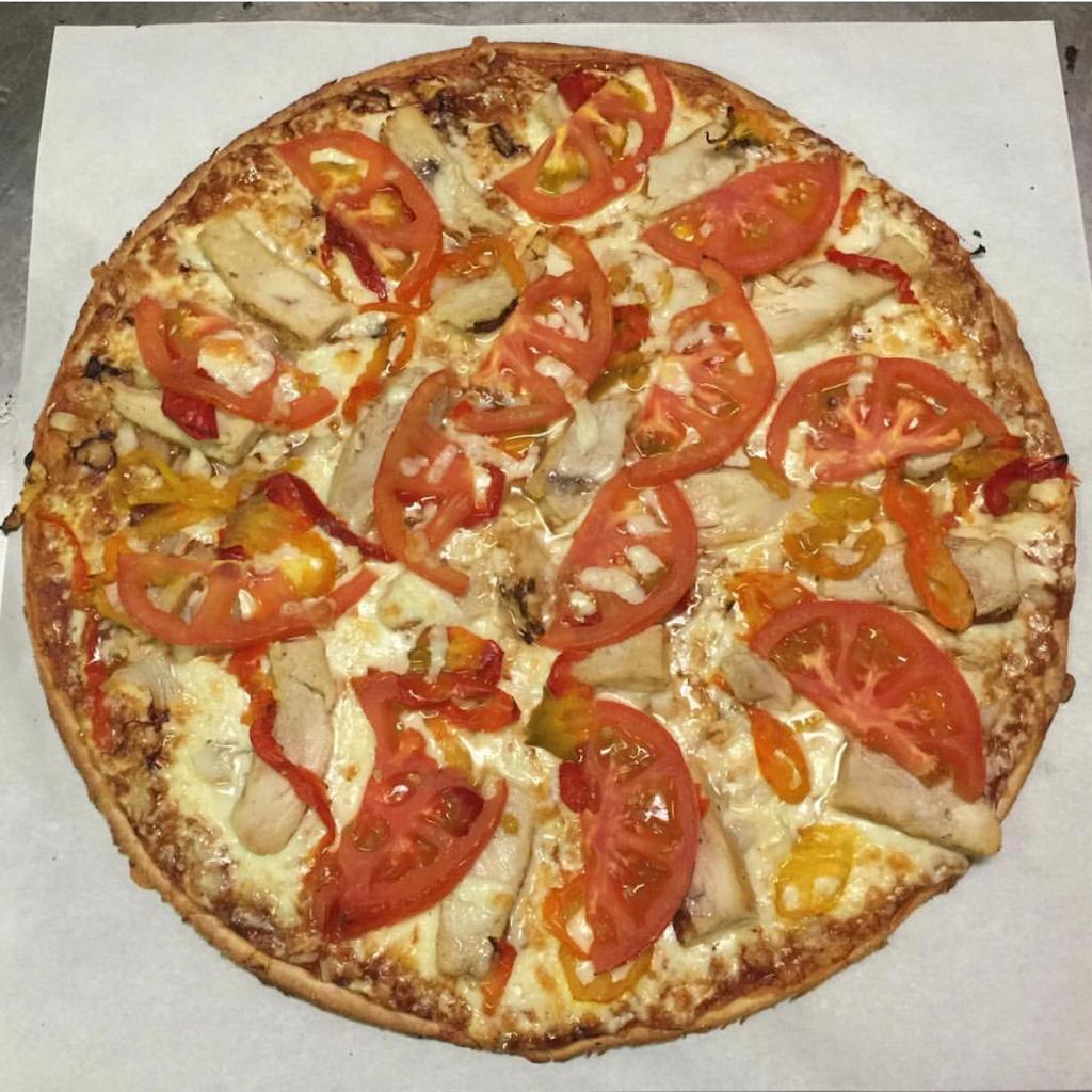 Gondola Pizza Restaurants | restaurant | 3125 Portage Ave, Winnipeg, MB R3K 0W4, Canada | 2048883251 OR +1 204-888-3251