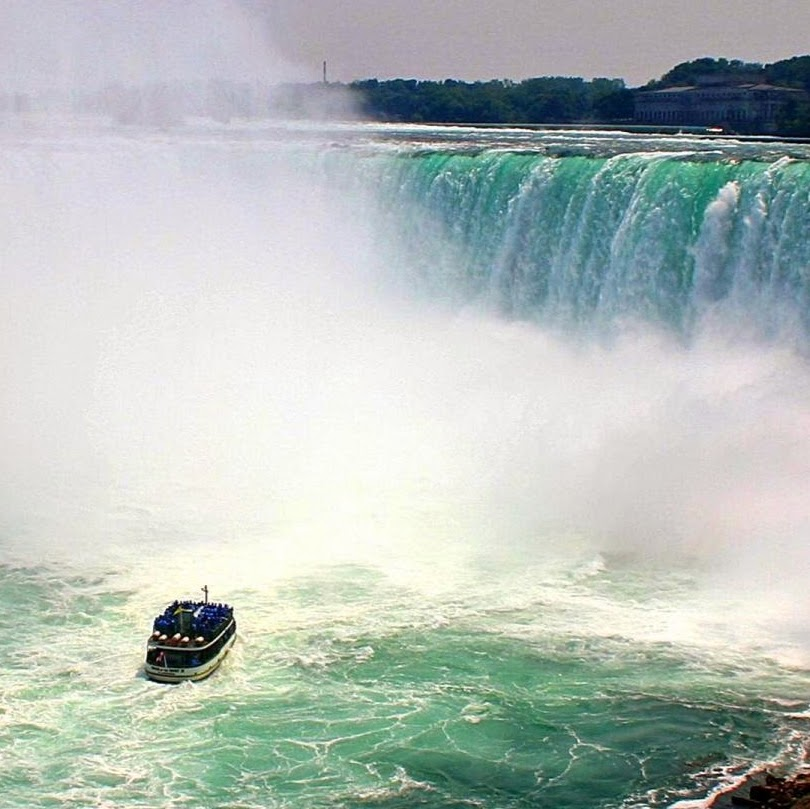 Niagara Falls Day Tour Bus Sightseeing | travel agency | 868 Markham Rd #101, Scarborough, ON M1H 2Y2, Canada | 4169902144 OR +1 416-990-2144