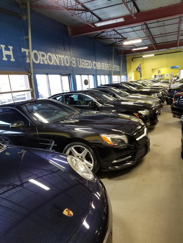 Cristal 2000 Auto Inc | car dealer | 125 Ashwarren Rd, North York, ON M3J 3K7, Canada | 4163983343 OR +1 416-398-3343