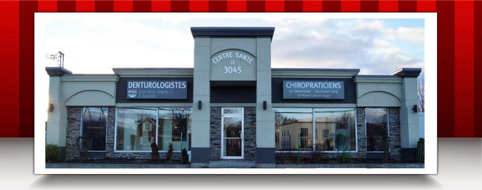 Clinique Chiropratique Père Lelièvre   health   3045 Boulevard Père-Lelièvre, Québec, QC G1P 2Y3, Canada   4186818686 OR +1 418-681-8686